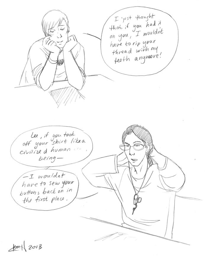2.2 Sketch Comic 03-2